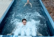 Piscina de hidromassagem spa AT swim-009